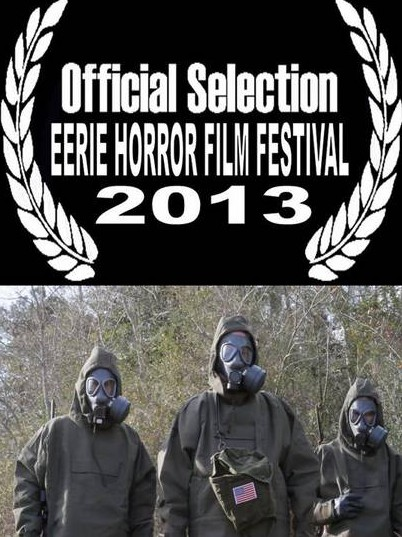 eerie horror film festival five miles straight ahead
