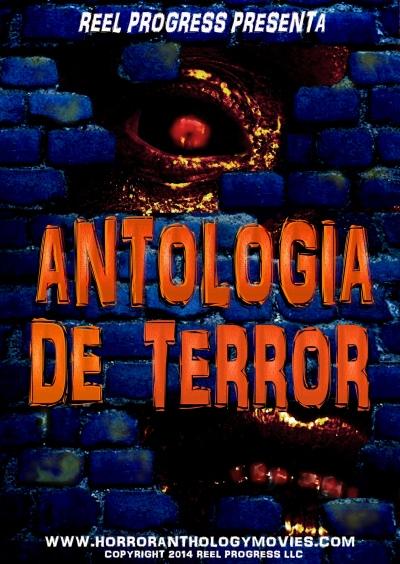 antologia de terror pelicula horror