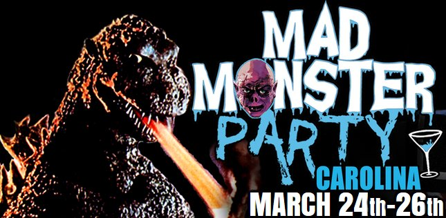 First Man on Mars official selection Mad Monster Party