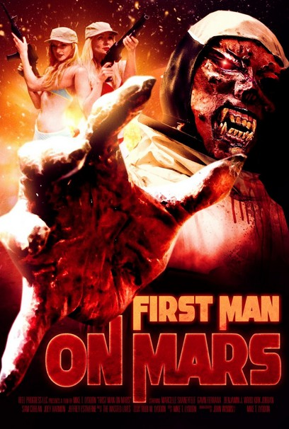 first man on mars google play xbox