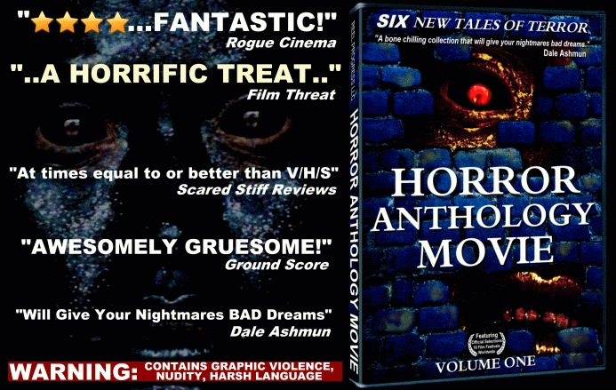 sale on horror anthology movie dvd