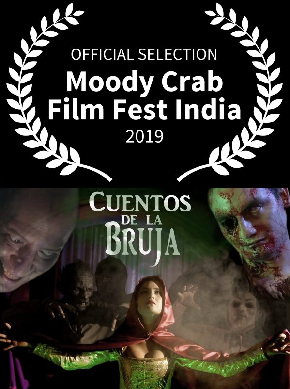 cuentos de la bruja moody crab film festival