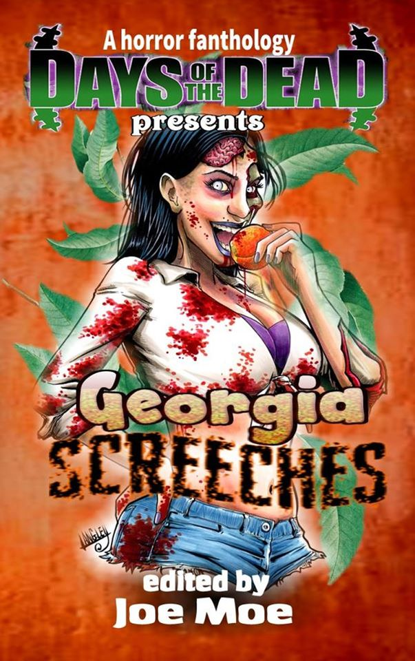 Georgia Screeches anthology Amazon
