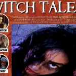 witch tales lobby cards