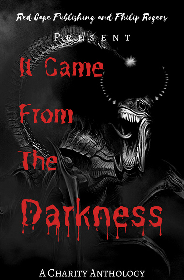 horror anthology book it came from the darkness