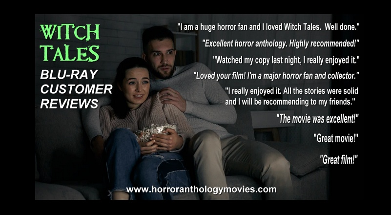 customer blu-ray reviews of witch tales